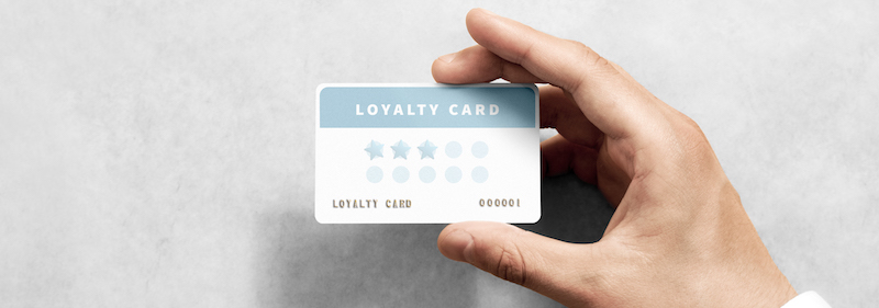 small business loyalty program